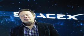 Elon Musk punta all
