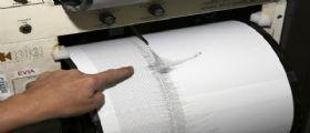 Terremoto : sciame sismico nel centro Italia ad Accumoli, Amatrice, Norcia e Arquata