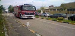 Trapani - Crolla ponte - vigili del fuoco al lavoro: nessun ferito