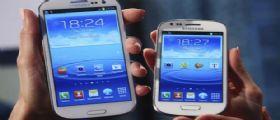 Galaxy S4  e Galaxy S4 Mini : Nuove colorazioni in arrivo