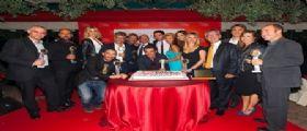 GALA CINEMA FICTION CAMPANIA 2014 : ECCO TUTTI I PREMIATI!