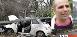 Checco Zalone morto in incidente stradale? La foto Bufala vergognosa