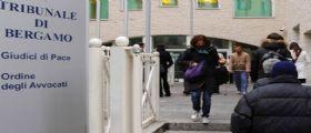 Bergamo, Franco Gallo: Rapino per disperazione: L