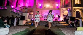 Maiorano Magazine: fashion show e glam party per il primo compleanno