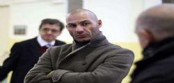 Umberto Bossi : 10 mesi al figlio Riccardo