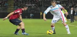 Cagliari-Catania Diretta tv Streaming e Online Gratis Serie A