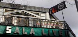Crolla contro-soffitto in una discoteca a Madrid : 26 feriti