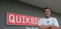 Pierre Agnes : Quiksilver annuncia la morte del presidente disperso in mare