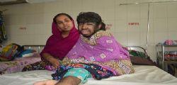 Bithi Akhtar : la bambina mannara del Bangladesh