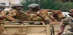 Attacchi nel Mali rivendicati dall