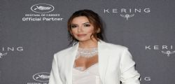 Eva Longoria è stata vittima di bullismo sul set di Desperate Housewives