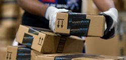 Amazon : Abbonamento Prime aumenta a 36 euro dal 4 aprile 2018