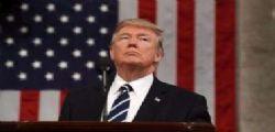 Presidente Donald Trump : La Corea del Nord è una minaccia