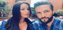 Alex Belli e Delia Duran aggrediti dall