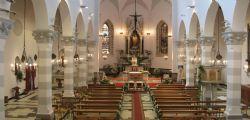 Genova, ruba offerte in chiesa! Il parroco lo insegue e lo fa arrestare