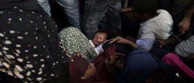 Migranti al largo della Libia : Recuperati 16 cadaveri, in salvo 800 persone