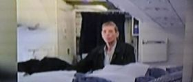Airbus Egypt Air dirottato a Cipro / Passeggeri rilasciati tranne piloti e 4 stranieri : Uno è italiano