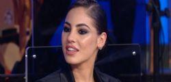Giulia De Lellis : È vero, mi hanno detto no per Sanremo