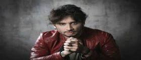 Dopo Sanremo Fabrizio Moro si racconta : Ho abusato di alcol e droghe per sballarmi