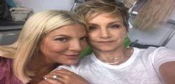 Gabrielle Carteris nei guai! Andrea di Beverly Hills 90210 accusata di truffa
