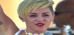 Miley Cyrus ancora Hot a Las Vegas