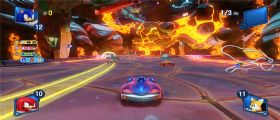 Team Sonic Racing: Recensione PS4 Pro