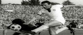 Gigi Riva lascia il Mondo del Calcio: addio alla maglia azzurra