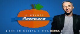 LINUS COME FABIO FAZIO E DARIA BIGNARDI : SUCCESSO PER IL GRANDE COCOMERO.
