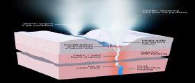 NASA Cassini: i segreti dei 101 geyser di Encelado