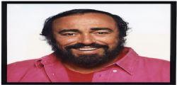 Rai2 celebra Luciano Pavarotti con UNICI in prima serata : Streaming venerdì 8 gennaio