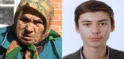 24enne  sposa una parente di 81 anni disabile per evitare la leva obbligatoria