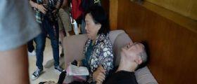 Cina, affonda traghetto nel fiume Yangtze : 5 morti e 441 dispersi