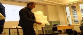 Omicidio Ezio Sancovich : Manager della Moncler ucciso con 3 colpi alla testa nella sua auto