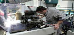 Istat - Industria : salgono fatturato e ordini