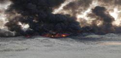 Isis fa esplodere maggiore sito gas in Siria