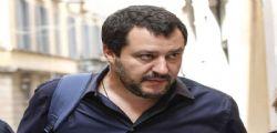 Ultimatum di Salvini all