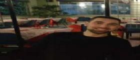 Carabiniere Andrea Vizzi muore durante esercitazione: Colpito per sbaglio da un collega