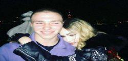 Il figlio della cantante Madonna arrestato per droga