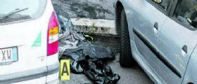 Delitto a Monteverde : L