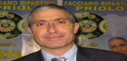 Forza Italia : Si dimette il sindaco di Priolo  Antonello Rizza