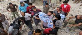 Aleppo, Mosca : Evacuati oltre 13mila civili nelle ultime 48 ore - 728 ribelli depongono le armi
