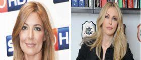 Selvaggia Lucarelli contro la Bruzzone : Virginia Raffaele è ben più simpatica e gnocca di lei!