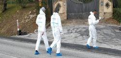 Macerata : Trovata Giovane donna uccisa a pezzi in una valigia