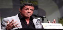 Sylvester Stallone morto? E