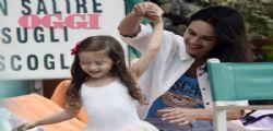 Silvia Toffanin è incinta del terzo figlio? Nuove foto sospette