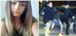 Pamela Mastropietro è stata uccisa a coltellate : l