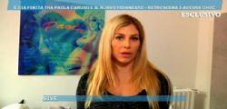 Paola Caruso pronta a raccontare la verità su Merlo