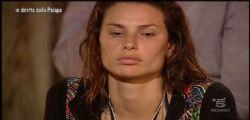 Isola dei Famosi 2017 : Espulso Andrea Marcaccini - eliminata la naufraga Dayane Mello
