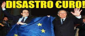 Crisi : Anche la Grecia se la passa meglio di noi!