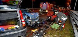 Incidente Rovigo : Muore una bambina di 12 anni